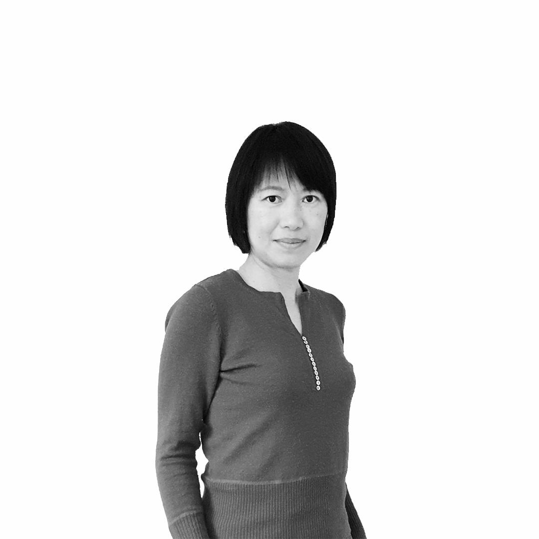 Mandy Guo Hua